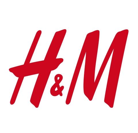 Logotyp marki HM