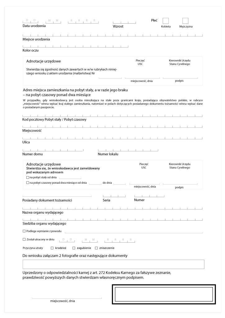 Redesign pozwolenie na budowe