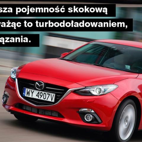 grafika prasowa reklama w prasie samochodowa