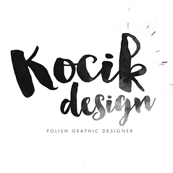 projektowanie materiałów reklamowy - grafik Warszawa