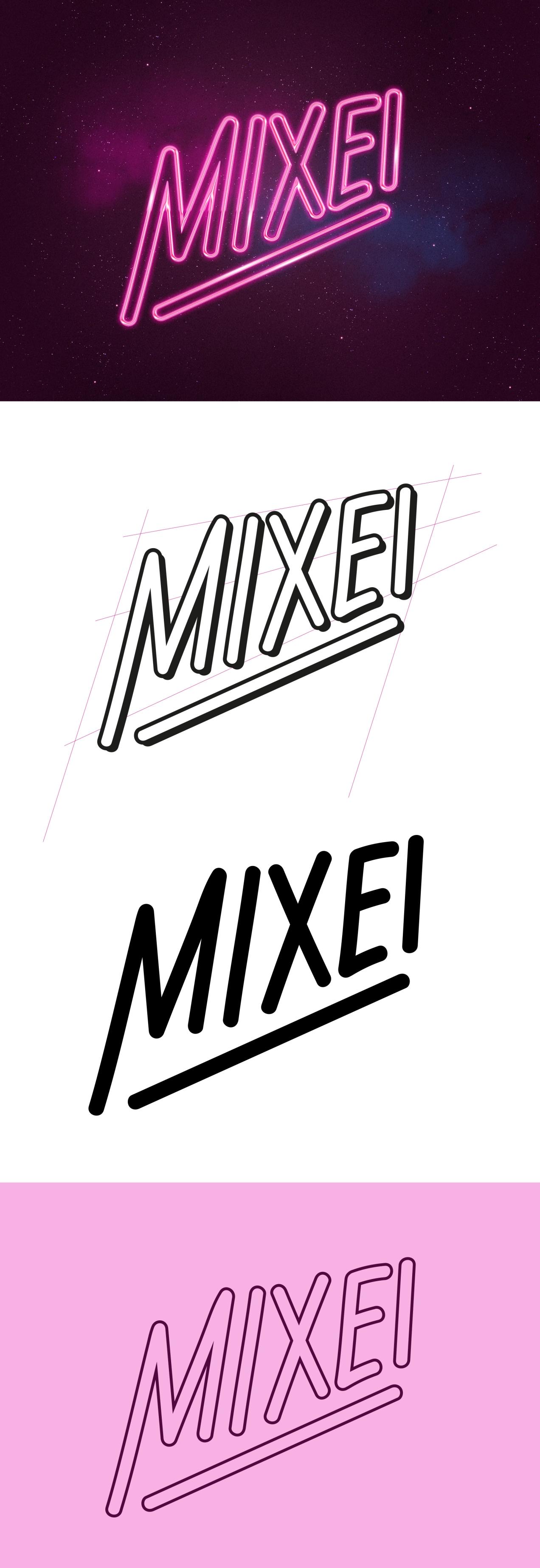 mixei